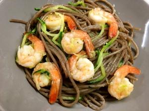 spaghetti saraceno